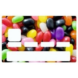 LOT stickers Carte Bancaire - Revendeurs