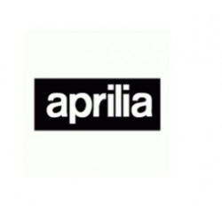Sticker APRILIA rouge