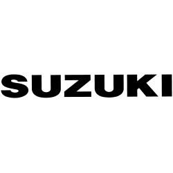 Sticker SUZUKI classique