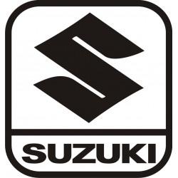 Sticker SUZUKI logo