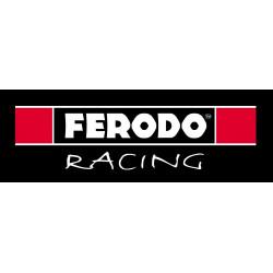 Sticker FERODO avec Cerf