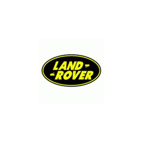 Sticker LAND ROVER