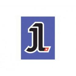 Sticker LORENZO 1