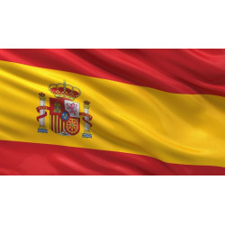Sticker Espagne Danseur