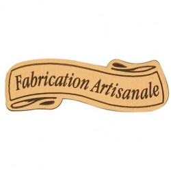 Sticker Fabrication Artisanale