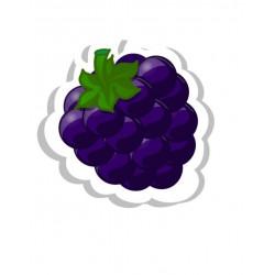 Sticker Mirabelle