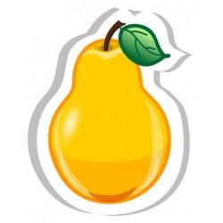 Sticker Pastèque