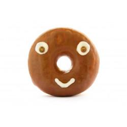 Sticker Cookie rigolos smile