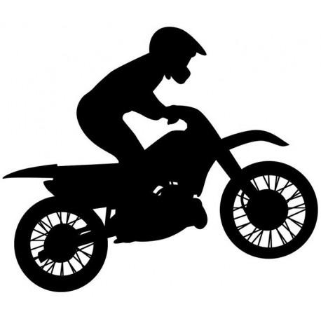 Sticker Moto GP