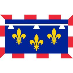 Sticker drapeau Breizh