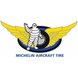 Sticker Michelin houra