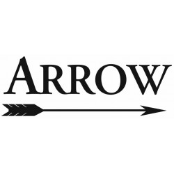 Sticker ARROW NOIR