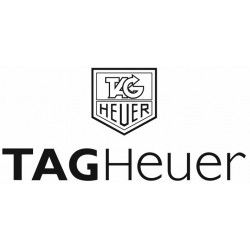 Sticker TAG HEUER NOIR