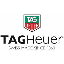 Sticker TAG HEUER VERT ROUGE
