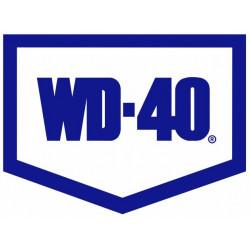 Sticker WD 40 BLEU
