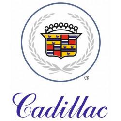 Sticker CADILLAC VIOLET