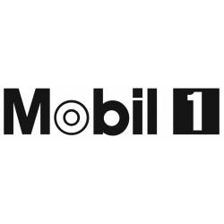 Sticker EXXON MOBIL 1