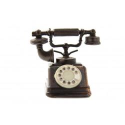 Sticker vintage Téléphone ancien