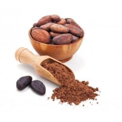 Sticker chocolat cacao