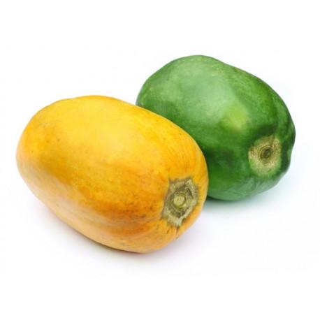 Sticker papaye