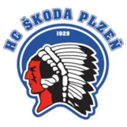 Sticker Skoda indien