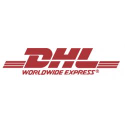 Sticker DHL
