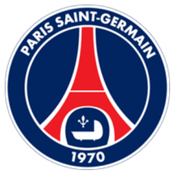 Sticker Paris Saint Germain PSG