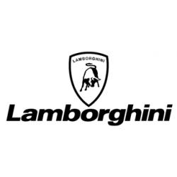 Sticker Lamborghini blason
