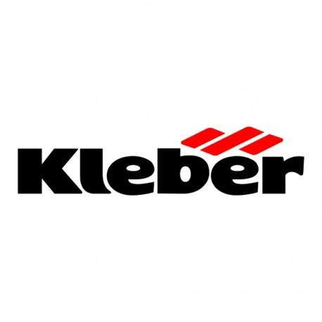Sticker Kleber