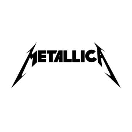 Sticker Metallica