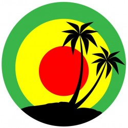 Sticker Raggea