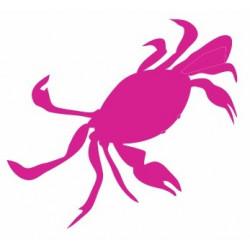 Sticker Crabe