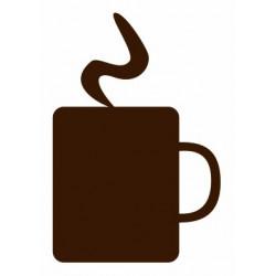 Chocolat - café Tasse REFH023