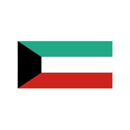 Sticker - Drapeau Gaza REFG937