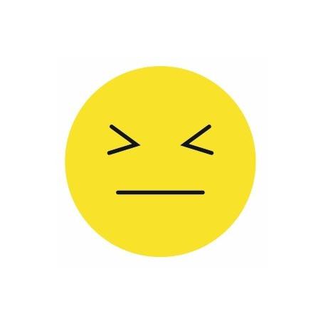Sticker - Smiley REFG122
