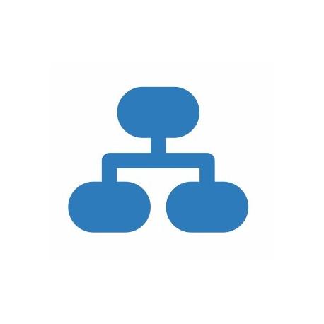 Sticker - Hiérarchie REFH105