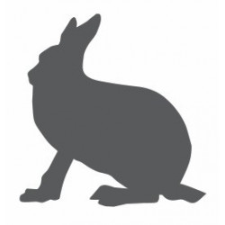 Sticker - Lapin REFG471