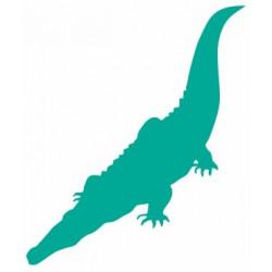 Sticker - Crocodile REFG367