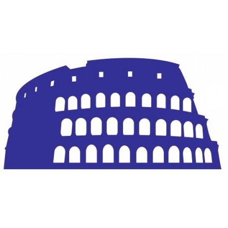 Sticker - Colysée - Italie REFH198