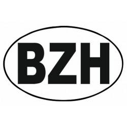 Sticker - Breihz Bretagne (REFH895)
