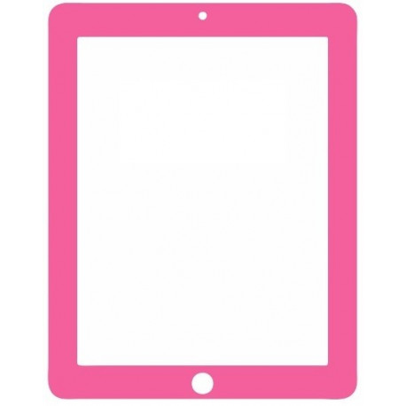 Sticker - Ipad Recto (REFG627)