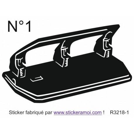 Sticker - (R3218-01