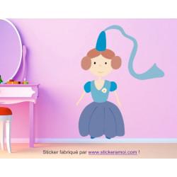 Princesse Ariel (REFK042)