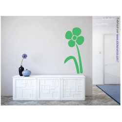 Fleur paquerette (REFK096)