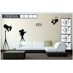 KIT Cinéma (REFK161)