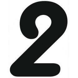 Chiffre 2 (REFM009)