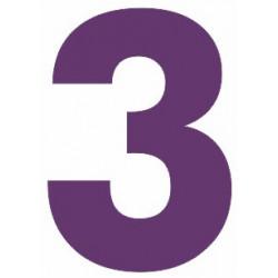 Chiffre 3 (REFM019)