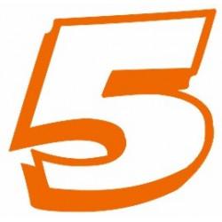 Chiffre 5 (REFM035)