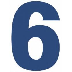 Chiffre 6 (REFM043)