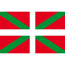 Basque drapeau (REFN105)